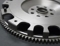 TM Square - Light Flywheel