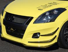 Swift Sport - ZC32S - Front Bumper - TMDF-A01101