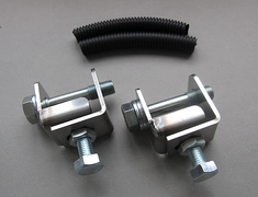 R's Racing Service - RRP Chamber Adjustment Lock Kit