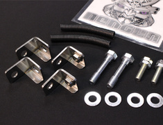 R's Racing Service - RRP Camber Adjustment Lock Kit