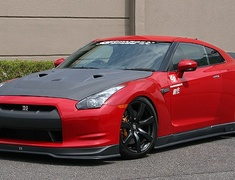ChargeSpeed - GTR R35 Bottom Line