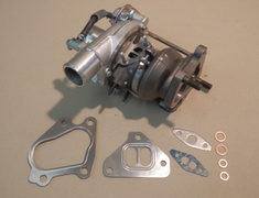 Copen - L880K - 17201 - 17200-97216 - Daihatsu Copen HI RHF3 VQ50 Full Kit with Gaskests