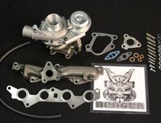 HKS - DX Sports Turbine Kit