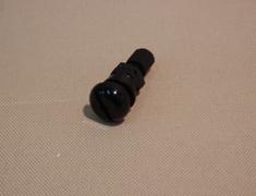Skyline - R32 GTR - BNR32 - 40311-RN705 - 4 X Nissan BNR32 BCNR33 BNR34 Air Valve Black anodized