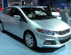 Honda - OEM Parts - INSIGHT
