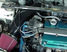 Integra Type R - DC2 - Carbon - TCC-T2A