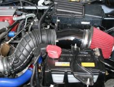 Accord - CL9 - Carbon & FRP - TCC-E2-M