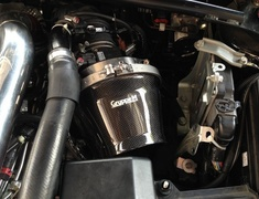 Gruppe M - Super Cleaner Carbon Intake