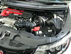 Civic Type R - FK2 - SCC-0522