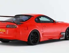 Varis - JZA80 Body Kit