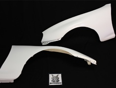 RDTO-006 Front Fender Left & Right