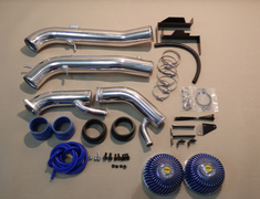 GT-R - R35 - GReddy Suction Kit - R35 GTR - 12020906