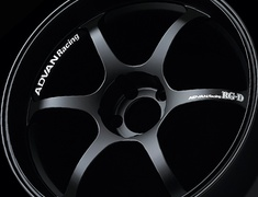 Yokohama Wheel Design - ADVAN Racing RG-D