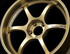 Yokohama Wheel Design - ADVAN Racing RG-D