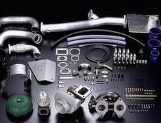 HKS TO4Z - Special Turbo Kit - 11003-AZ001