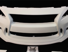 86 - ZN6 - Front Bumper - Construction: FRP - AIMLFS-FB