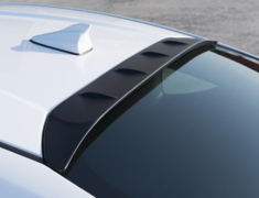 86 - ZN6 - Roof Spoiler - Construction: FRP - AIMLFS-RS