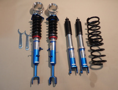 Fairlady Z - 350Z - Z33 - Nissan - 350Z - Z33 - Rubber Upper Mounts - 251 61P CN