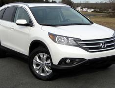 Honda - OEM Parts - CR-V
