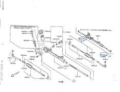 Nissan - OEM Parts - March
