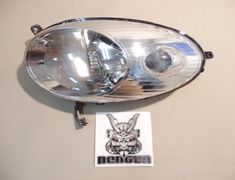 26060-AX01B Nissan March 2005 Head Light ASSY