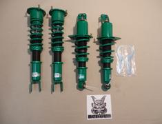 RX-8 - SE3P - Front Spring: 7kg/mm - Rear Spring: 5kg/mm - VSM56-C1SS3
