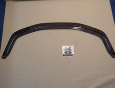 Front Lower Lip Flugel Plate Nissan - Skyline - R32 GTR - BNR32