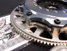 Civic Type R - FD2 - Honda - DC5, FD2(6MT) - Pull Type - Clutch Bearing & Sleeve included - ORC-309D-HD0505-RC