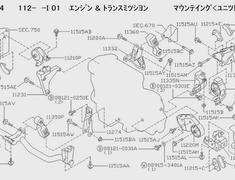 Nissan - OEM Parts - Nissan Pulsar GTI-R