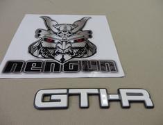 90896-50C08 GTIR Badge