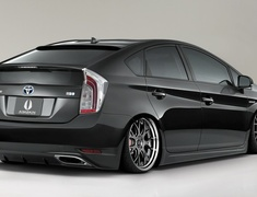 Aimgain - PRIUS ZVW30 Body Kit