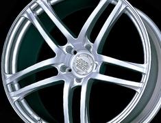 Yokohama Wheel Design - AVS Model T5