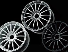 Yokohama Wheel Design - ADVAN Racing RT