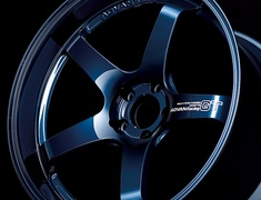 Yokohama Wheel Design - ADVAN Racing GT Premium Version