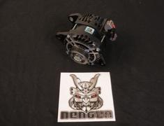 ADVANCE Alternator - High Efficiency Alternator