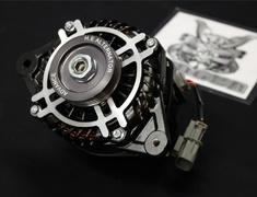 Cefiro - A31 - Color: Black - Output: 130A - HE130-011B-01