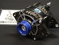Forester - SG9 - EJ25T - Color: Black - Output: 130A - HE130-012B