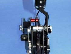 Ikeya Formula - Suzuki ZC31S Sequential shifter