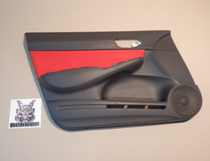 Civic - Type R - FD2 - 83553-SNW-014ZA - No 12 Base COMP LH Front Door Lining