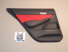 83753-SNW-013ZA No 6 Base COMP LH Rear Door Lining Qty 1