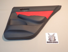 83703-SNW-013ZA No 3 Base COMP RH Rear Door Lining Qty 1