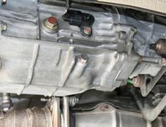 Honda - Transmission - Thread: M14 x P1.5 - MDB-MT