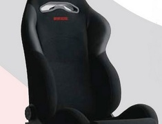 Cusco - NEW CUSCO and BRIDE collaboration seat