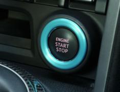 86 - ZN6 - Starter Switch Ring - 965 730 G