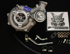 HKS - GTII - Sports Turbine Kit