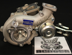 Lancer Evolution X - CZ4A - 11004-AM005 - MitsubishiEVO X CZ4A 07/10 - GT II 8262 KAI  78.5kPa (0.8kgf/cm2)