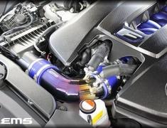 Lems - Lexus RCF Titanium Intake pipe