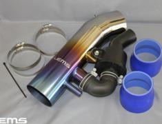 IS 250 - GSE20 - Type: Gradation - Diameter: 85mm - L273-250