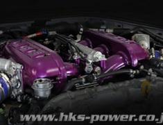 HKS - GTR R35 SURGE TANK
