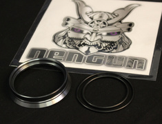 RAYS - Volk Racing - TE37SL Center Cap Adapter Set